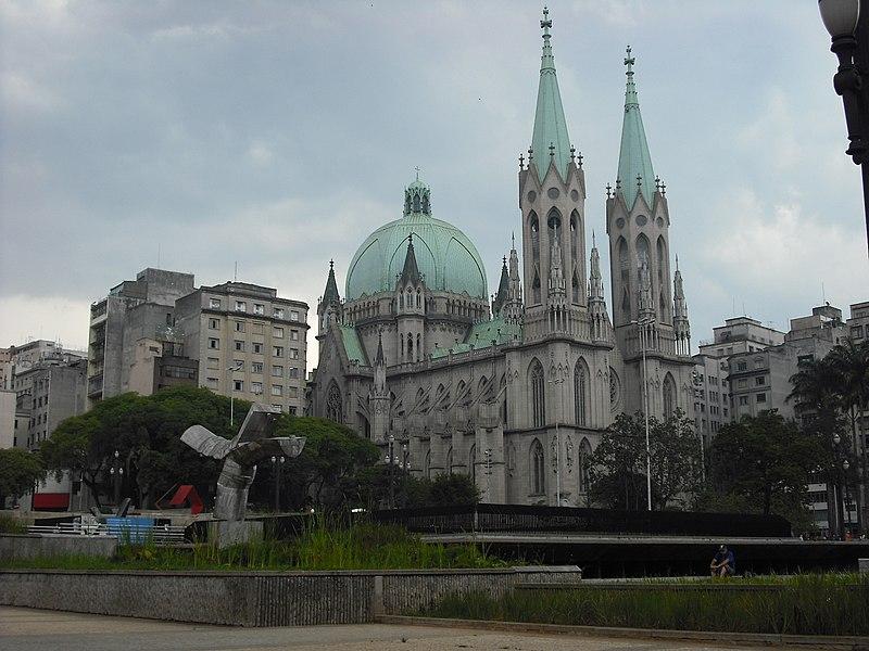 Igrejas para visitar em São Paulo