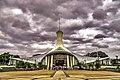 Catedral de Barquisimeto dia lluvioso.jpg