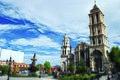 Catedral de Santiago, Saltillo, Coahuila- Santiago cathedral (22923743626).jpg