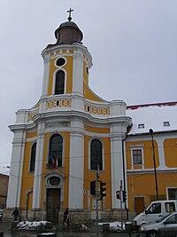 Cathédrale Grecque-catholique Schimbarea la Faţă de Cluj (1).jpg
