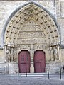 Cathédrale ND de Reims - transept nord (6).JPG
