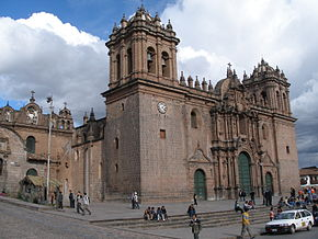 Cathedral at Cuszo Peru.jpg
