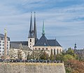 Cathedral of Our Lady in Luxembourg City 03.jpg