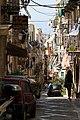 Cefalù. Un vicolo caratteristico, via Nicola Botta - panoramio.jpg