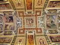 Ceiling photo-13 S MARTINO EPO ADVENTATI VALENTINIANVS IMP REVERENTER ASSVRGERE DIVINITUS COMPELLITVR.JPG