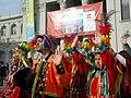 Celebración del Inti Raymi en el Museo Nacional de Historia Natural.jpg