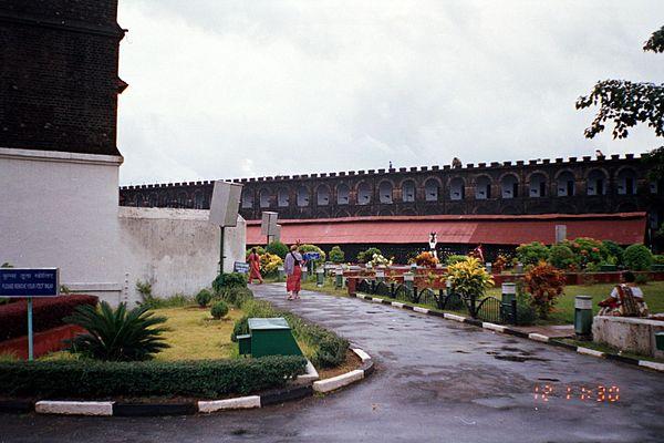 borstal school in delhi