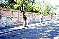 Cementerio de Buceo visto dede Calle Avenida General Rivera - panoramio (4).jpg