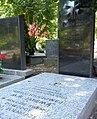 Cemetery Poznan Szczawnicka (mjr Czeslaw Debicki, Jarema, AK).jpg