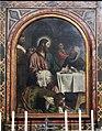 Cena in casa di Simone il Fariseo (Moretto) - Chiesa di S. Maria in Calchera - Brescia (ph Luca Giarelli).JPG