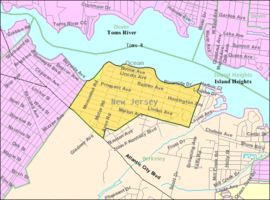 Census Bureau map of Pine Beach, New Jersey.png