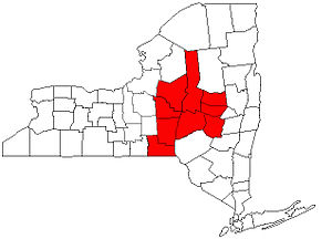 Central New York Region
