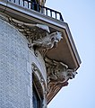 Central Park West and W 102 St Decoration (6222328489).jpg