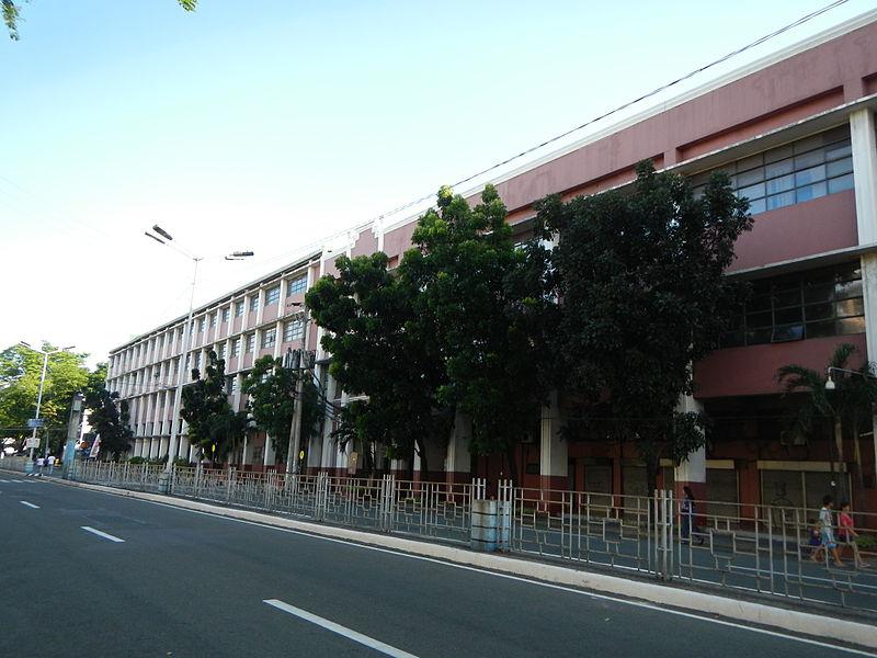 Centro Escolar University Nursing Rings