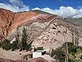 Cerro de los siete colores . Purmamarca . Jujuy.jpg