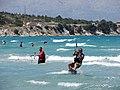 Cesme kitesurfing - panoramio.jpg