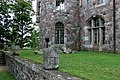 Cesvaine Manor - panoramio (7).jpg