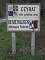 Ceyrat jumelage Beratzhausen 2015-04-03.JPG