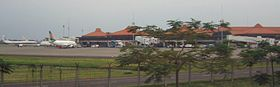 Image illustrative de l'article Aéroport international de Jakarta