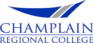 Champlain Regional College - Image: Champlain (CRC) logo cmyk 1