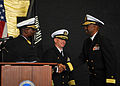 Change of command ceremony 150130-N-WK391-051.jpg