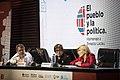 Chantal Mouffe en la apertura de El pueblo y la política homenaje a Ernesto Laclau (21991199072).jpg