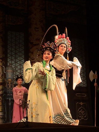 Chaozhou - Chaozhou Opera