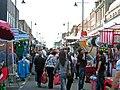 Chapel Market, Islington - geograph.org.uk - 549042.jpg