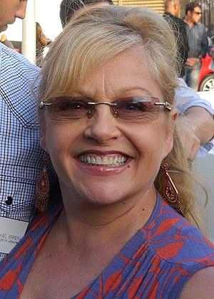 Charlene Tilton - Tilton in 2010