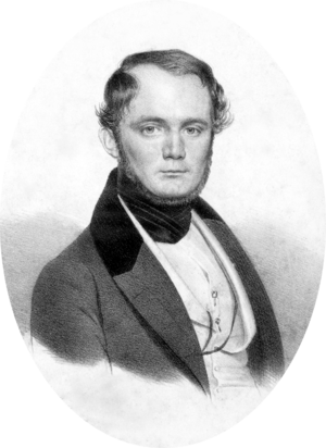 Charles Gayarré