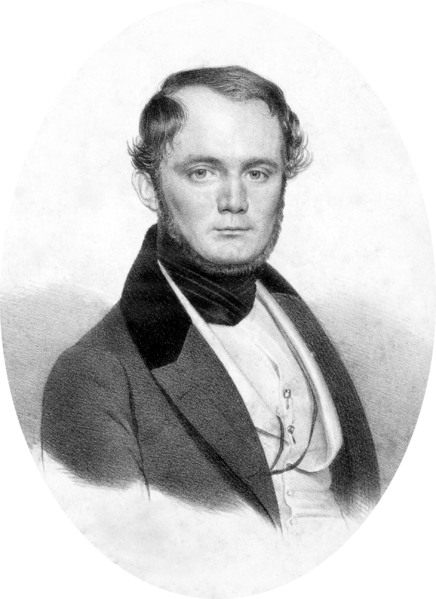 File:Charles Gayarré by Jules Lion.png