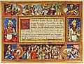 Charte de mariage de George Lamgloys et de Jane Mersier - 1587.jpg