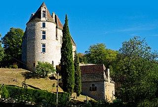 Saint-Vincent-de-Cosse Commune in Nouvelle-Aquitaine, France