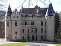 Chateau de Pupetières en mars 2019.jpg