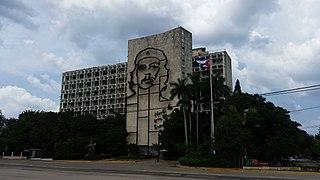 Municipality of Havana in Ciudad de La Habana, Cuba