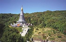 Chedi Doi Inthanon Chiang Mai Thailand.jpg