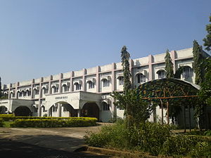 Pondicherry Engineering College - Chemical Engineering Department