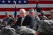 Cheney-Balad-Iraq-Mar2008
