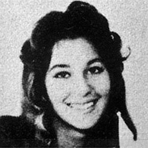 Cher - Cher as a high school student in 1960