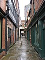 Chesterfield - Middle Shambles - geograph.org.uk - 874458.jpg