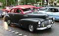 Chevrolet Fleetmaster 1948 - Falköping cruising 2014 - 6737.jpg