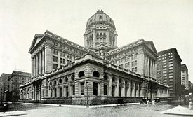 List of United States federal courthouses in Texas - Wikiwand