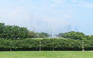Chicago from Field Museum June 2015 002.jpg