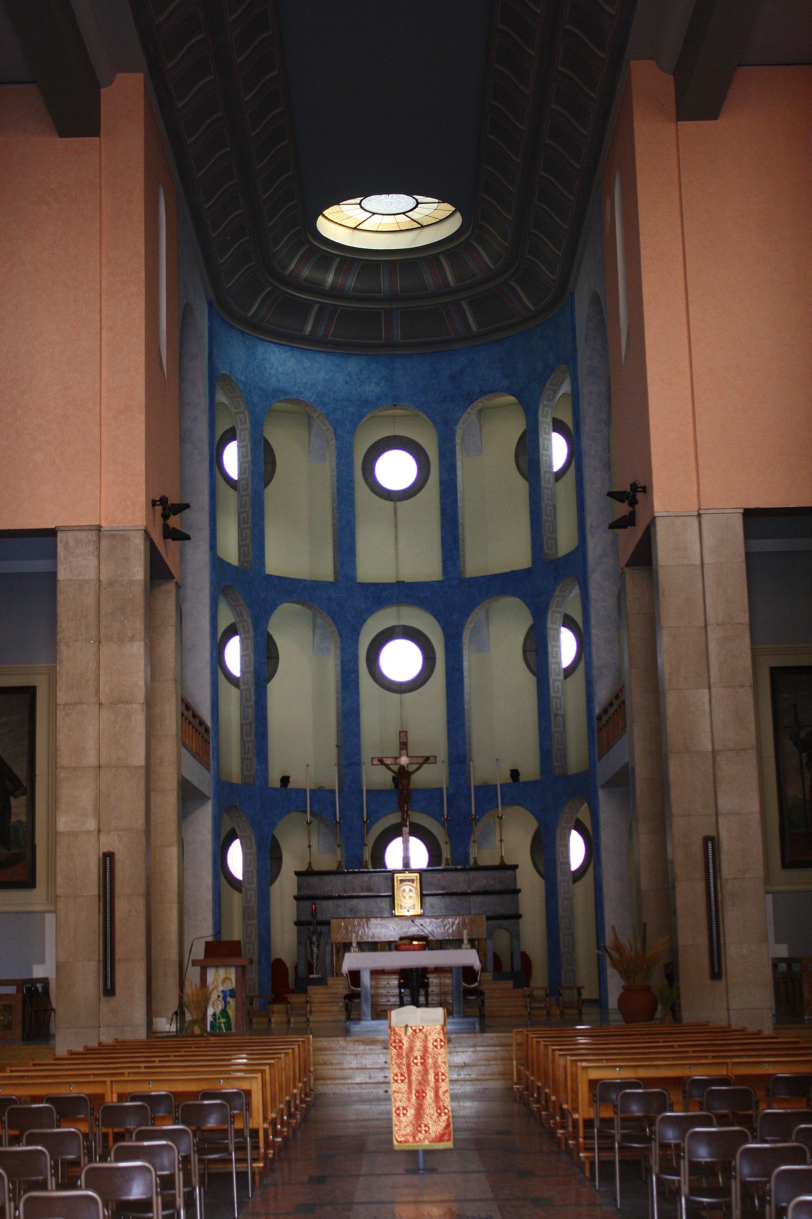 Home Design Busto Arsizio file:chiesa dei santi apostoli pietro e paolo (busto arsizio