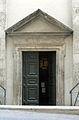 Chiesa di Santa Chiara, Rieti - portale.JPG
