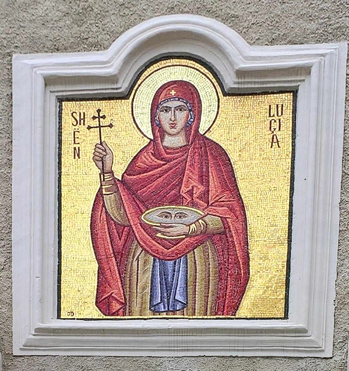 Pyhä Lucia