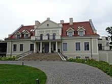 Chomiąża Szlachecka Wikivisually