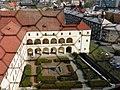 Chomutov - Areál bývalé jezuitské koleje a gymnázia - panoramio.jpg