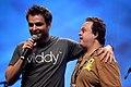 "Chris ""supricky06"" Thompson & Josh ""The Ponceman"" Perry (7484972592).jpg"