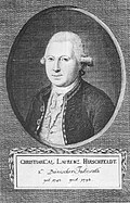 Christian Cay Lorenz Hirschfeld